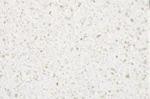 blaty z konglomeratu crystal quartz white